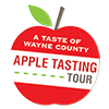 Annual Apple Tasting Tour - Wayne County New York