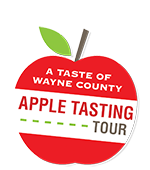 Annual Apple Tasting Tour - Wayne County New York